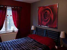 Cris Mercado\'s Design Portfolio | Portfolio pictures, Master bedroom ...