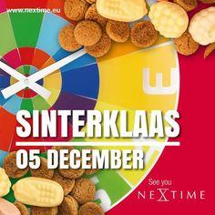 Ben jij al klaar voor Sinterklaasavond? Fijne Sinterklaas! Fun Stuff, December, Design, Fun Things