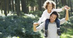 "5 Easy Ways Dads Can Prevent ""Daughter Crisis"""