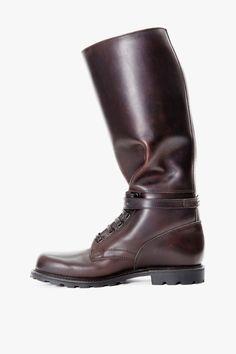 The Husaren Boots