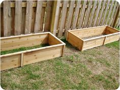 Photobucket, square foot garden, gardening, ana white, diy, knock off wood, raised vegetable bed