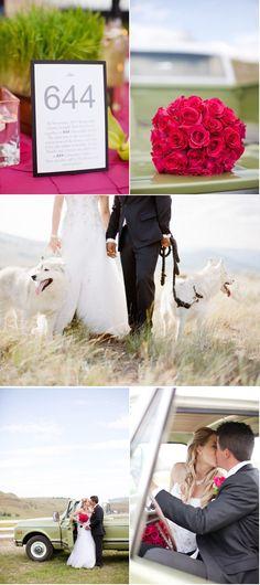 Great DIY wedding