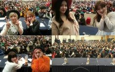 T-ara continue on their domestic fan meeting tour with 1,000 fans and special guest Son Ho Joon in Suncheon   http://www.allkpop.com/article/2014/01/t-ara-continue-on-their-domestic-fan-meeting-tour-with-1000-fans-and-special-guest-son-ho-joon-in-suncheon