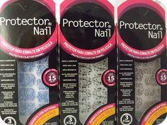 Recebidos | Protector Nail