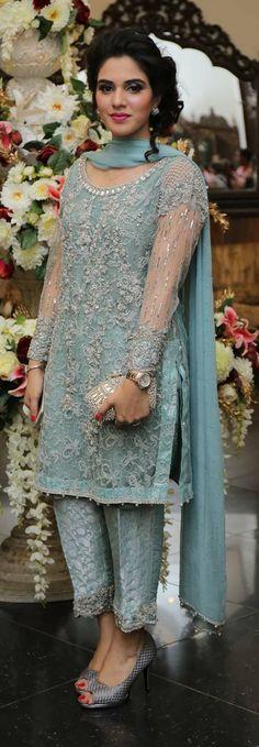Style Crush Feat. Rida Fatima Asif