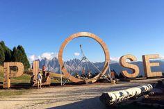 Wandern in Südtirol: Die besten Touren für Einsteiger Las Vegas Hotels, Bangkok Thailand, Oahu, To Go, Wanderlust, Camping, Mountains, Places, Outdoor