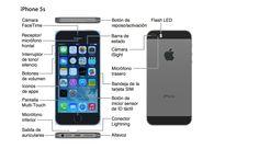Reparación iPhone 5S