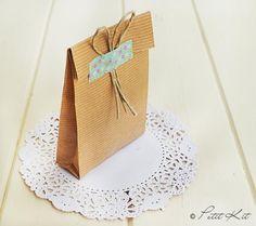 Como hacer bolsas de papel principal
