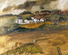 Potato Picking at Aigle Ghyll - Sheila Mary Fell -Brighton and Hove Museums and Art Galleries Brighton And Hove, Art Uk, Your Paintings, Potato, Art Gallery, Mary, Inspire, Artists, Cumbria