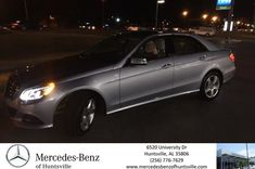 Mercedes-Benz of Huntsville Customer Review  What a car I'll tell you what you can't do better than Mercedes Benz any day of the year you know it's a great feeling!  Richard, https://deliverymaxx.com/DealerReviews.aspx?DealerCode=TSTE&ReviewId=54098  #Review #DeliveryMAXX #Mercedes-BenzofHuntsville