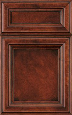 Madison Cabinet Door Style - Classic Cabinetry with Modified Full Overlay - HomecrestCabinetry.com