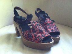 Rachel Comey clogs <3