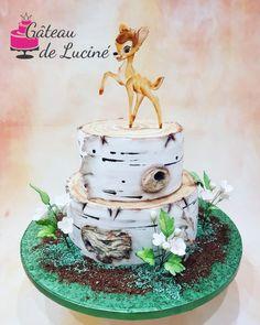 Little sweet Bambi by Gâteau de Luciné