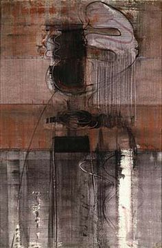Rothko - early painting