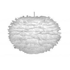 Vita EOS Fjäderlampa 30cm   Eos pendel från Vita, formgiven av Søren Ravn…