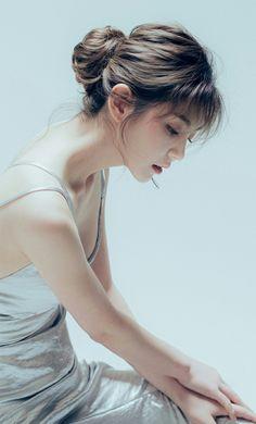 Embrace your Seoul — kormodels: Rock Chae Eun Photography Women, Portrait Photography, Grunge Hair, Portrait Inspiration, Girl Face, Ulzzang Girl, Pretty People, Korean Girl, Asian Beauty