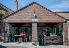 Maslows, Pymble's New Garage Cafe - Food & Drink - Broadsheet Sydney