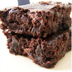 Vegan Brownies recipe | Chefthisup