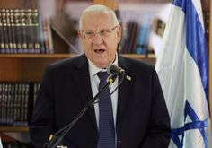 Rivlin to meet with Jewish and world leaders in Ukraine - Jerusalem Post Israel News
