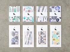 A set of two notebooks Designers: Botanica by Bjorn Rune Lie Tihku by Hannele Äijälä Size: with 36 white pages Eco-friendly inks, paper and printing Finnish Words, Potpourri, Runes, Textures Patterns, Dried Flowers, Paper Goods, Plastic Case, Flower Prints, Beautiful Words