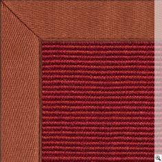 Sisal Small Boucle Accents Rug. Border: Linen Twill / Seville Rug Store, Natural Rug, Accent Rugs, Seville, Rugs Online, Sisal, Rugs On Carpet, Colours, Handmade