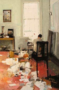 Geoffrey Johnson - Interior Studio