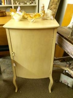 Antique Shabby Chic Music Cabinet   $220  Dallas Vintage Market Booth #300   Lula B's 1010 N. Riverfront Blvd. Dallas, TX 75207