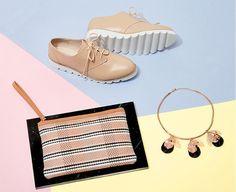 Sfera - Descubra as tendências em bolsas, sapatos e bijutaria
