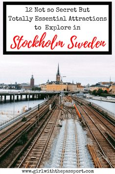 Doing some Stockholm Sweden travel and wondering about  Stockholm Sweden things  to do? Well, you are in luck because this post will tell you exactly what to do and how to enjoy a Stockholm Sweden winter.