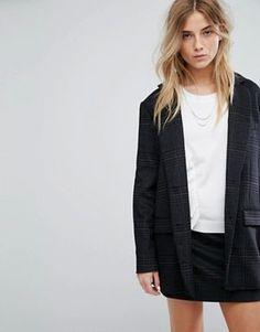 Vanessa Bruno Athe Houana Belted Blazer Co-Ord