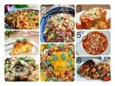 16 Awesome Meals to Delivery to Family and Friends After Surgeries, Babies, Etc.