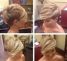 Image result for Soft Pixie Haircut