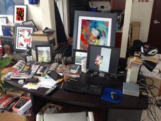 Studio space - printworks, Providence North Gallery / Atelier, Providence, Rhode Island