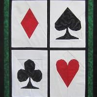 Quilting: Aces High