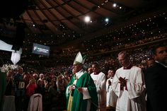 Hightlight's of Pope Francis Remark in the US