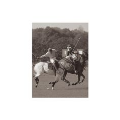 Polo In The Park I Giclee Print Wall Art (82 AUD) ❤ liked on Polyvore featuring home, home decor, wall art, wooden wall art, wood home decor, wooden home decor, giclee posters e wood wall art