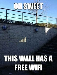 Apparently this wall has 5 bars