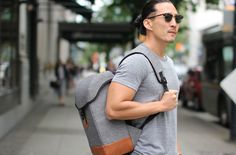 Lifepack HUSTLE is the perfect city collection. It has The Hustle Backpack which is tech ready, with a lock that helps keep all your devices protected, a battery that will charge everything and lot…