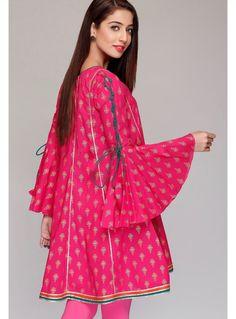 Best 12 Beautiful pleats bell sleeves – Page 622411610981900938 – SkillOfKing. Sleeves Designs For Dresses, Dress Neck Designs, Kurti Neck Designs, Kurta Designs Women, Stylish Dress Designs, Kurti Designs Party Wear, Simple Pakistani Dresses, Pakistani Fashion Casual, Pakistani Dress Design