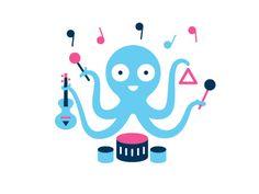 Squid orchestra 01 sven kalkschmidt