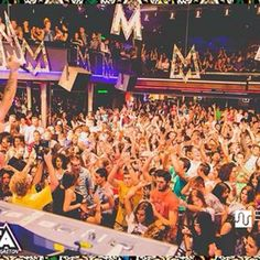 #MaxBrigante Max Brigante: Mamacita Rules!! Questa sera @hollywoodrythmoteque #Milano #mamacita @mamacitaclub #hiphop #reggaeton #partyhard