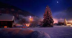 Mellau by Marek Szulc on 500px