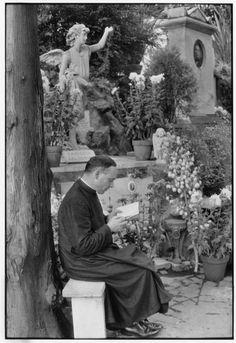 Henri Cartier-Bresson/ Rome. 1959.
