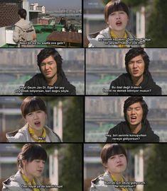 Drama Korea, Korean Drama, Le Min Hoo, Geum Jan Di, Kdrama Memes, Lovers Quotes, Boys Over Flowers, Lee Min, Facts
