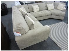 CONTEMPORARY PATINA CORNER SUITE Contemporary, Decor, Furniture, Sectional, Home, Couch, Sectional Couch, Home Decor, Furniture Auctions