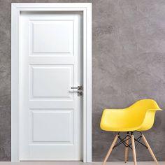 Πόρτες υψηλής αισθητικής με άψογα φινιρίσματα από την Mondo Porta.