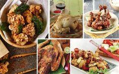 5 Resep Ayam Favorit ala Femina
