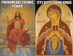 Catholic Memes - Part 21