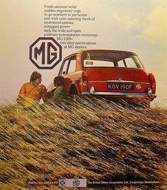 65 bhp MG 1300
