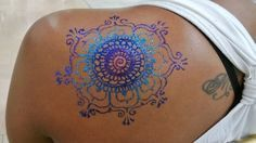 feminine shoulder cap tattoos - Google Search